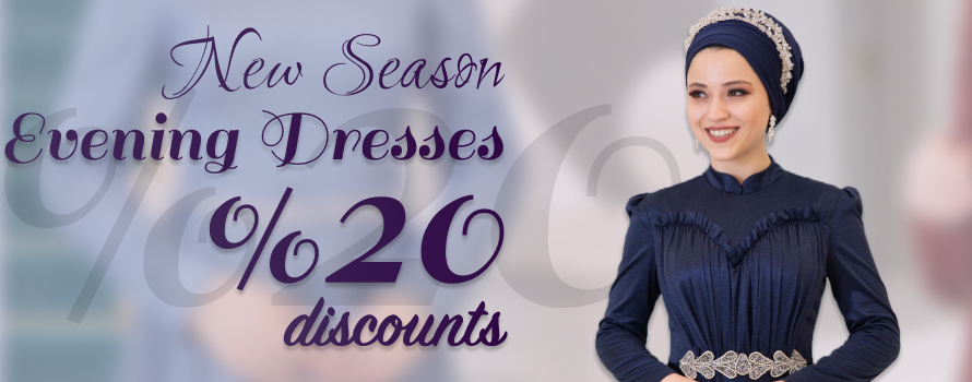 Evening dress discount